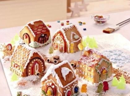 Nastrojowe dekoracje świąteczne marki Weltbild