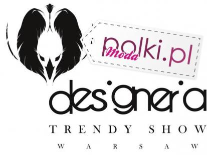 Nasz patronat: Designeria Trendy show