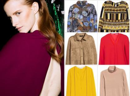 Nasz wybór: 19 seksownych sukienek z długimi rękawami