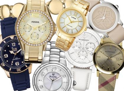 Nasze hity! 35 zegarkowych nowości