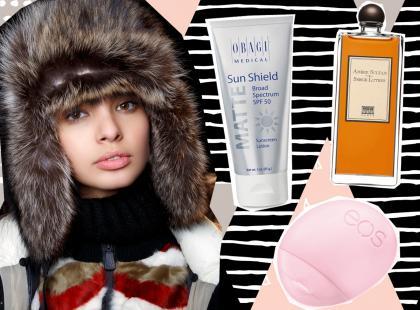 Nasze kosmetyczne bestsellery na zimę 2017. Zgadzacie się z nami?