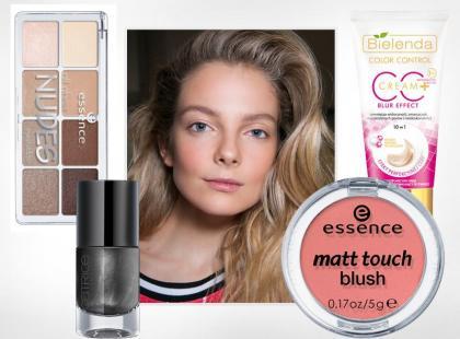 Nasze ulubione kosmetyki do makijażu na jesień 2015