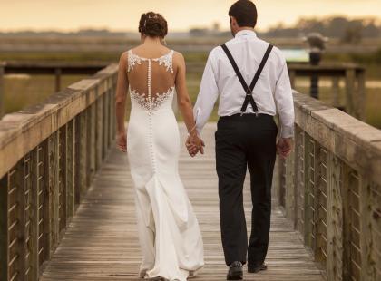 Nasze wesele było katastrofą. A do tego skończyło się rozwodem...