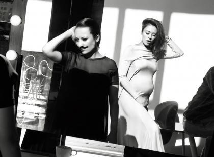 Natalia i Paulina Przybysz