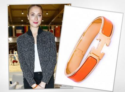 Natalia Klimas nosi bransoletkę za prawie 3000 złotych