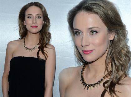 Natalia Klimas o pracy z Sarą Jessicą Parker: Jest prawdziwą gwiazdą