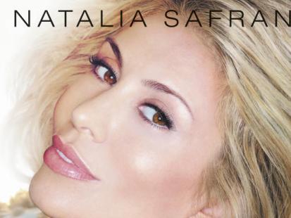 Natalia Safran, czyli Polka z Hollywood wydaje płytę