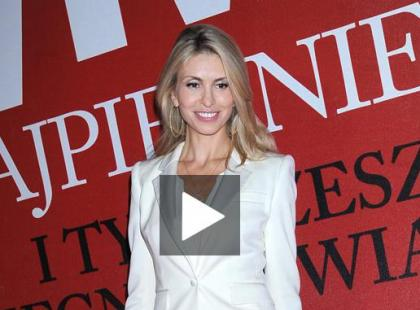 Natalia Safran - Viva! Najpiękniejsi 2011 (video)