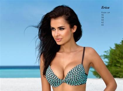 Natalia Siwiec Miss Euro 2012 w bikini (foto!)