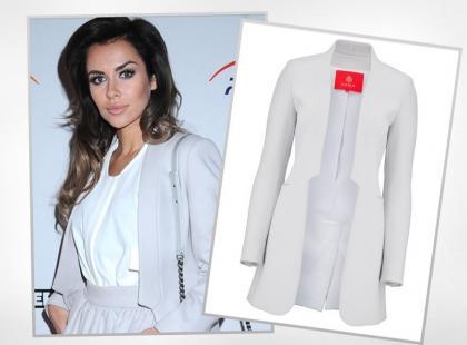 Natalia Siwiec stawia na ubrania polskiej marki!