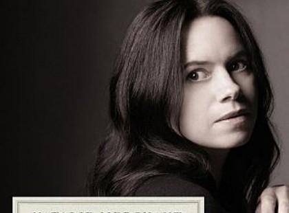 "Natalie Merchant ""Leave Your Sleep"""