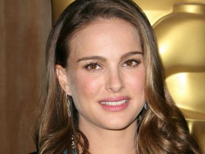 Natalie Portman chce ślubu!