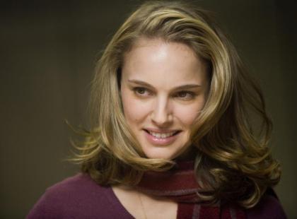 """Natalie Portman w filmie """"Bracia"""""""