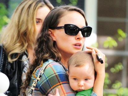 Natalie Portman - Wszystko OK!