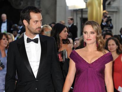 Natalie Portman została mamą