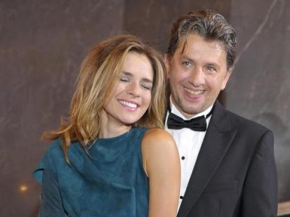 Natasza Urbańska i Janusz Józefowicz - Na scenie miłości