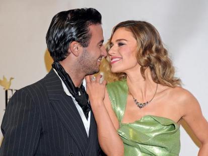 Natasza Urbańska nie może całować się ze Stefano Terrazzino!