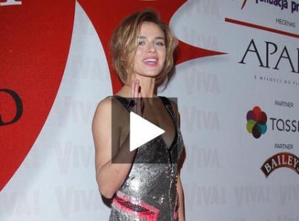 Natasza Urbańska - Viva! Najpiękniejsi 2011 (video)