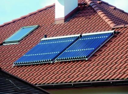 Naturalna energia - oszczędna i ekologiczna