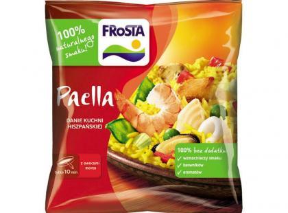 Naturalne dania gotowe od FRoSTY