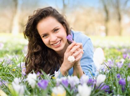 Naturalne sposoby na 6 częstych dolegliwości