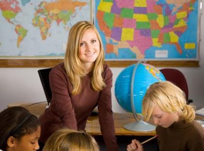 Nauczyciel – zawód z powołaniem