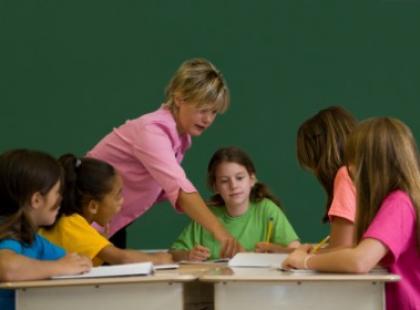 Nauczyciel – zawód z powołaniem cz.2