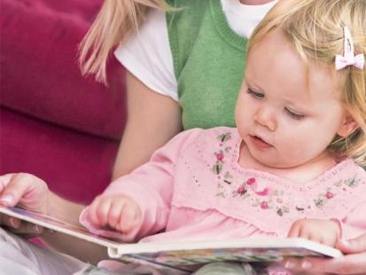 Nauka czytania