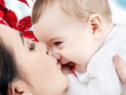 Nauka mądrego kochania dziecka