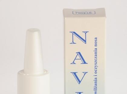 Navil spray