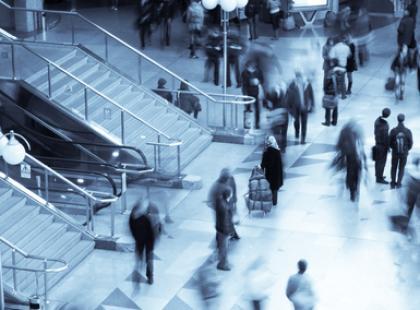 Nawet do 60% osób po 40. roku życia jest zaatakowanych przez nużeńce!