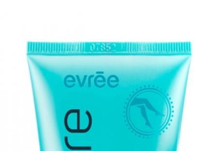 Nawilżająco-relaksujący żel do nóg - Evrée
