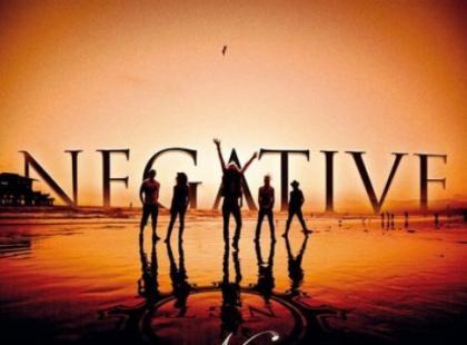 """Negative """"Neon"""""""