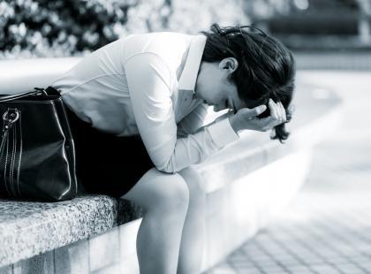 Nerwica lękowa – objawy