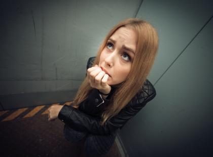 Neurotyczność to nie choroba. To silne, niszczące życie zaburzenie osobowości. Walcz z lękami póki czas!