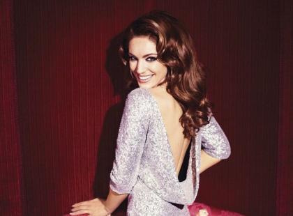 New Look -  kolekcja świąteczna 2012