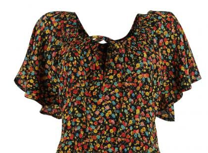 Next - kolekcja wiosna-lato 2009 dla kobiet