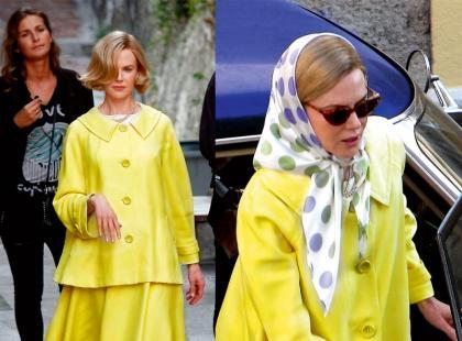 Nicole Kidman - Być jak Grace