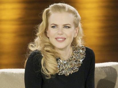 Nicole Kidman chce adoptować dziecko