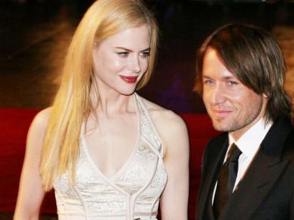 Nicole Kidman i Keith Urban chcą mieć kolejne dziecko