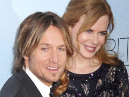 Nicole Kidman i Keith Urban ponownie zostali rodzicami