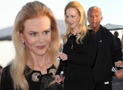 Nicole Kidman największą gwiazdą festiwalu w Cannes
