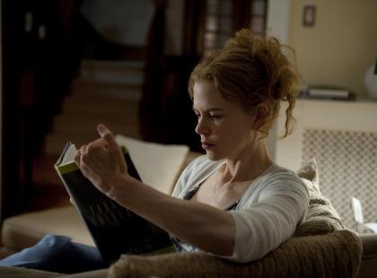 """Nicole Kidman nominowana do Oscara za film """"Między światami"""""""