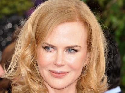 Nicole Kidman opowiada o najgorszej randce swojego życia