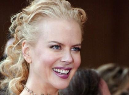 Nicole Kidman u Ridleya Scotta
