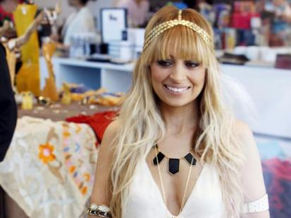 Nicole Richie czy Reese Witherspoon