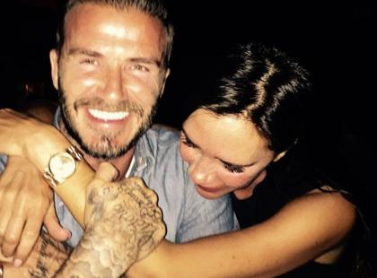 Nie! Beckhamowie rozstali się po 16 latach małżeństwa