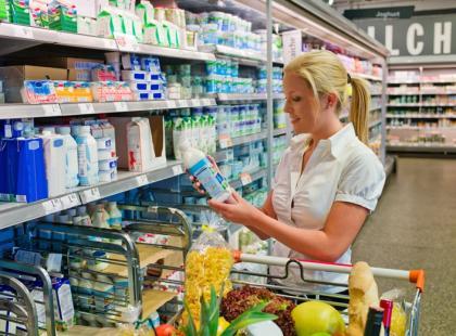 Nie będzie dat minimalnej trwałości produktów?