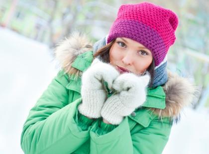 Nie bój się zimna!