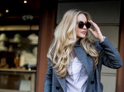 Nie chcesz co chwila farbować włosów? Polecamy fryzury sombre! Zobacz nasze propozycje